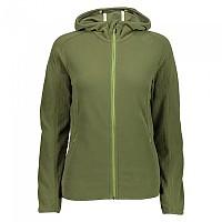 [해외]CMP Jacket Fix Hood Olive