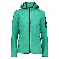 [해외]CMP Jacket Fix Hood Mint / Aquamint