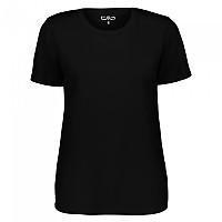 [해외]CMP Woman T-Shirt Black