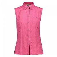 [해외]CMP Woman Shirt Geranium
