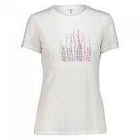 [해외]CMP Woman T-Shirt Off White