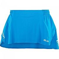 [해외]살로몬 S-Lab Skirt Transcend Blue