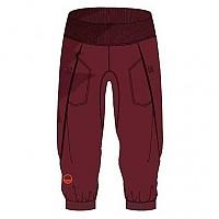 [해외]WILDCOUNTRY Sequence 3/4 Pants Woman Port Royal