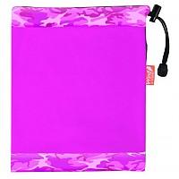 [해외]WIND X-TREME Tubb printed Camouflage Pink
