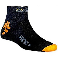 [해외]X-SOCKS Biking Racing Black