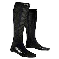 [해외]X-SOCKS Trekking Expedition Long Anthracite
