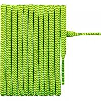[해외]살레와 Mountaineering Shoelace Green / Yellow
