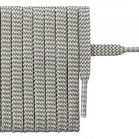 [해외]살레와 Tech Approach Shoelace Quite Shade / White