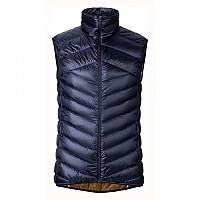 [해외]오들로 Air Cocoon Vest Peacoat