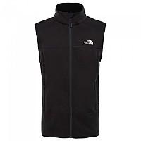 [해외]노스페이스 Hyb Softshell Vest TNF Black / TNF Black