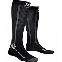 [해외]X-SOCKS Expedition Opal Black / Dolomite Grey Melan