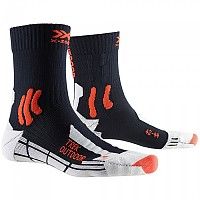 [해외]X-SOCKS Outdoor Midnight Blue / Kurkuma Orange