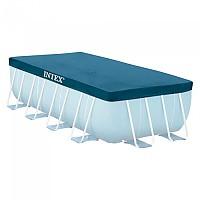 [해외]인텍스 Prisma Frame Swimming Pool Cover