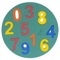 [해외]LEISIS Puzzle Numbers