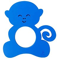 [해외]LEISIS Monkey Floating Mat Blue