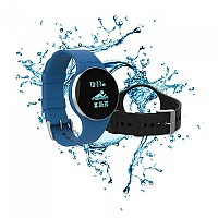 [해외]IHEALTH Activity. Swim And Dream Monitor 1
