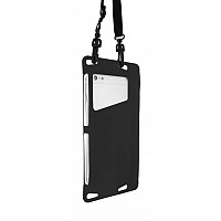 [해외]MUVIT IPX8 Trendy Aquatic Case Black