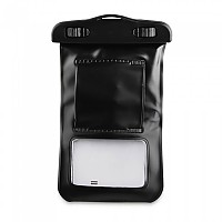 [해외]MUVIT IPX8 Waterproof Case Black