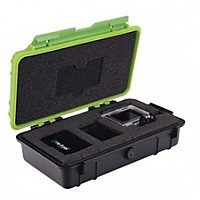 [해외]RE-FUEL Universal Action Carryng Case For GoPro Accessories Black
