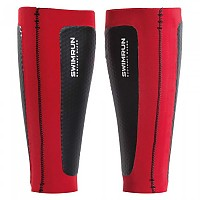 [해외]헤드 마레스 Swimrun Air Cell Calves 4/2mm Black / Red