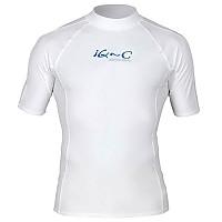 [해외]iQ-Company UV 300 Shirt Watersport White