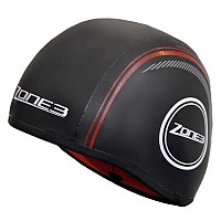 [해외]ZONE3 Neoprene Strapless Black / Red