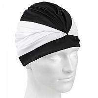 [해외]매드웨이브 Velcro Shower Cap II Black / White