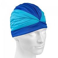 [해외]매드웨이브 Velcro Shower Cap II Navy / Turquoise