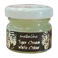 [해외]MEBALINE Tiger Cream White