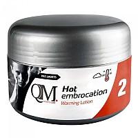 [해외]QM Hot Embrocation 200ml