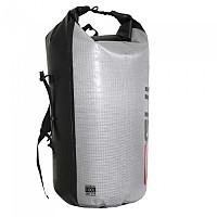 [해외]GUL Heavy Duty Dry Bag 100L Black / Clear