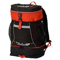 [해외]HUUB Triathlon Transition Rucksack 32L Black / Red