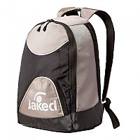[해외]JAKED Zaino Calipso M Black / Grey