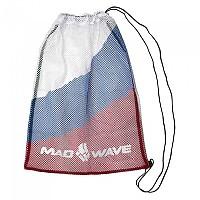 [해외]매드웨이브 Rus Dry Mesh Bag Red / White / Blue