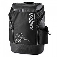 [해외]SAILFISH Cape Town 35L Black / Silver