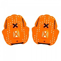 [해외]BUDDYSWIM Power Paddle Hand Orange