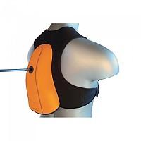 [해외]IMERSION Swim Signs Vest Orange