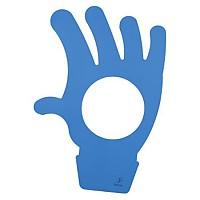 [해외]LEISIS Hand Floating Mat Blue