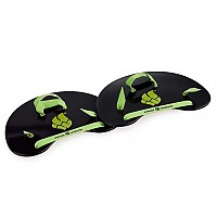 [해외]매드웨이브 Finger Paddles Black / Green