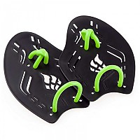 [해외]매드웨이브 Trainer Paddles Extreme Black / Green