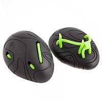 [해외]매드웨이브 EGG TRAINER Black / Green
