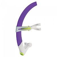 [해외]마이클 펠프스 MP Focus Small Fit Purple / White