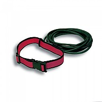 [해외]OLOGY Belt Resistance Red