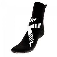 [해외]R-EVENGE Tmix Classic Socks Black/White