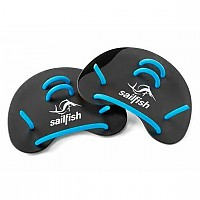 [해외]SAILFISH Finger Paddle Black / Blue
