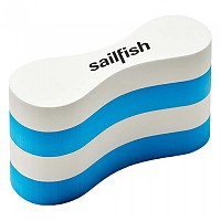 [해외]SAILFISH Pullbuoy White / Blue