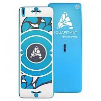 [해외]WATERFLEX AquaFitMat Blue / White