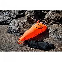 [해외]ZONE3 Swim Safety Belt Pouch Orange