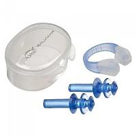 [해외]살비마 Wavi Nose Clip and Ear Plugs Kit Adult Blue