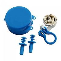 [해외]살비마 Wavi Nose Clip and Ear Plugs Kit Junior Blue